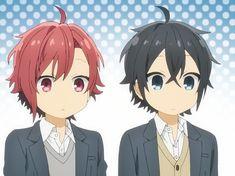 Cool Anime Wallpapers, Naruto Cute, Horimiya, Today Episode, Art Sketchbook, Aesthetic Anime, Anime Characters, Manga Anime, Otaku