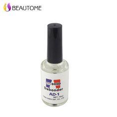 Pro 10ml/bottle Individual False Eyelash Adhesive Glue Remover Eyelash Glue Remover Liquid Debonder !