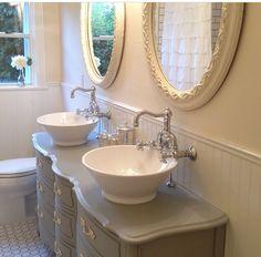 Bath found on Joanna Gaines IG account