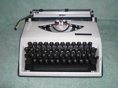 Mechanische Schreibmaschine Triumph Tippa mechanical typewriter