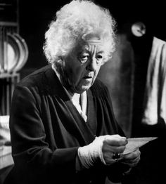 ❤♡❤♡❤♡❤♡❤♡❤♡❤♡❤♡❤ Margaret Rutherford in miss marple ❤♡❤♡❤♡❤♡❤♡❤♡❤♡❤♡❤