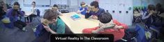 Virtual Reality In The Classroom