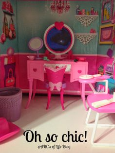 The ABC's of Life: Beginnings of a DIY Barbie House