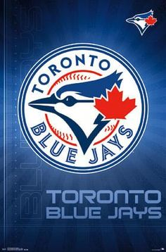 Check out our massive range of Toronto Blue Jays merchandise! Mlb Team Logos, Mlb Teams, Sports Logos, Sports Teams, Toronto Blue Jays Logo, Mlb The Show, Cincinnati Reds Baseball, Sports Art, Chicago White Sox