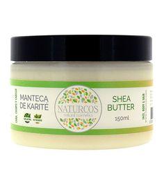 Comprar Naturcos - Manteiga de karité > cabelo > cuidados com os cabelos >