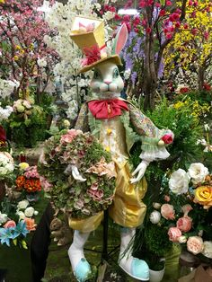 Spring by Arcadia Floral & Home Decor.