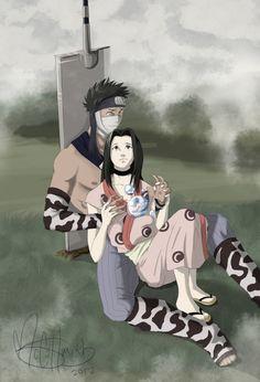 Haku and Zabuza Naruto Uzumaki, Hinata, Sarada E Boruto, Naruto Vs Sasuke, Naruto Cute, Anime Naruto, Manga Anime, Sakura Haruno, Naruto Episodes