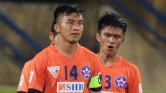 SHB Đà Nẵng chia tay một loạt cầu thủ - Bóng Đá