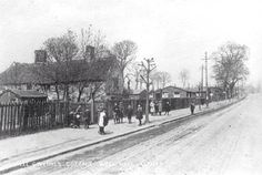 Well Hall Road Hutments Eltham 1920  Nell Gwynn's cottage