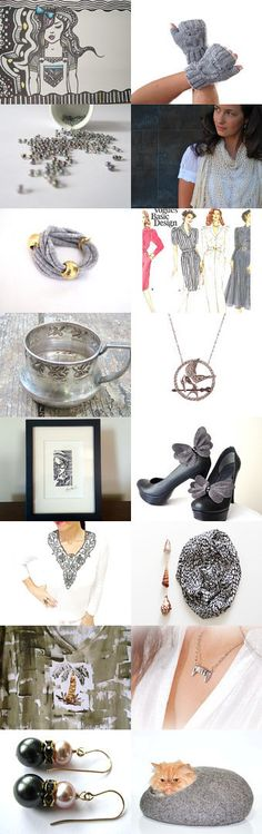 Indie girl  by Sonja Zeltner-Mueller on Etsy--Pinned with TreasuryPin.com