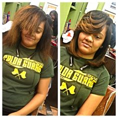 Natural hair at it best! hair by lavishdeevahair  natural hair and hair by me