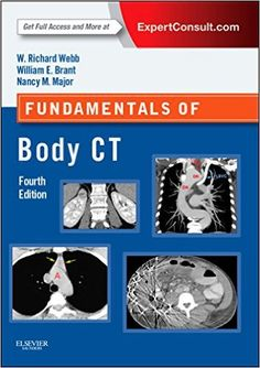 Fundamentals of Body CT, 4e (Fundamentals of Radiology) 4th Edition