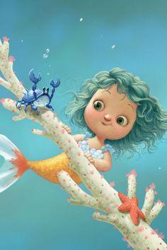 Crabby Chat ~ Bobby Chiu & Kei Acedera - Imaginism Studios