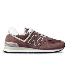 Shop New Balance 574 WOMENS MAUVE/WHITE styles at Platypus Shoes for free & fast delivery online, or collect in-store same day. Shop New Balance now! New Balance 574 Womens, Gstar, Windsor Smith, Ellesse, White Style, Nike Sb, Skechers, Lacoste, Mauve