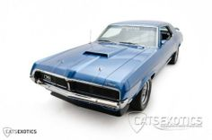 Mercury Cougar Eliminator | eBay