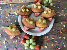 Healthy Kids Birthday Treats, Healthy Treats, Healthy Recipes, Malu, Home Recipes, High Tea, Diy Food, Kids Meals, Diy Gifts