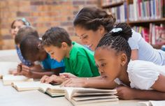 Need a reason to continue celebrating after the long weekend? Today is International Literacy Day! Here are a few ways you can celebrate in the classroom: