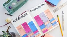 Your bullet journal is a tool chest, so fill it with quality tools! Try these bullet journal page ideas and see how effective your bullet journal can be.