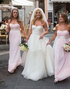 Pin By Caoimhe Moynihan On Celeb Wedding Gowns