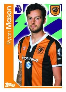 View the Hull City AFC Topps Collection for season and also filter by previous seasons where available, visit the official website of the Premier League. Ryan Mason, Hull City, Football Stickers, Pin Pin, Football Players, Premier League, Soccer, England, Soccer Players