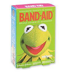 fun band aids