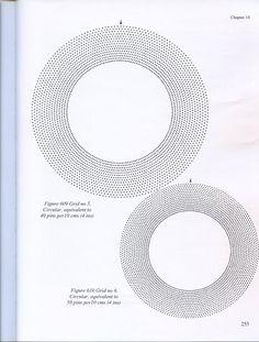 geometrical bucvks point lace - lini diaz - Picasa Web Albums