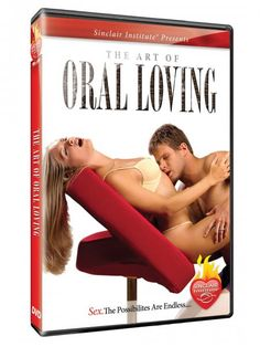 Oral Sex Instructional Dvds