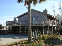 Pet Friendly** Ocean View** Newly Updated Beach House