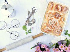 Ein schwedisches Frühstück mit Granit - Buetterkes & Boemsken