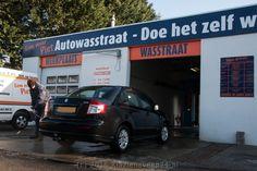 Eem Noar Piet viert nieuwe autowasstraat met 50% korting!
