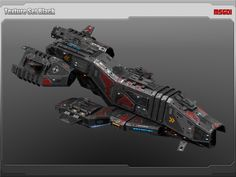 Elevate your workflow with the Spaceship Corsair Frigate asset from MSGDI. Find this & other Space options on the Unity Asset Store. Spaceship Art, Spaceship Design, Spaceship Concept, Concept Ships, Concept Art, Star Citizen, Cyberpunk, Star Wars Spaceships, Space Battles