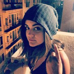 hale is amazing My favorite character in Pretty little liars Hale Lucy Hale Outfits, Pretty Little Lies, Aria Montgomery, Celebs, Celebrities, Face Claims, My Girl, Fashion Beauty, Winter Hats