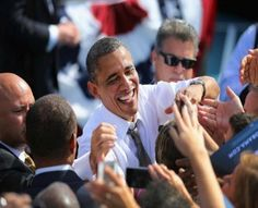 Multiple new polls: President Obama now leading in key swing states