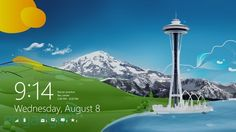 Learn how to conquer the Windows Lock screen in Windows 8 or 25 Top Tips to do so. All Windows 8 or Lock screen tips and tricks.