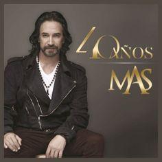 Marco Antonio Solís - 40 Años (2016)