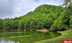 #دریاچه_چورت