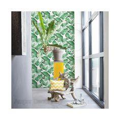 Comprar Papel Pintado Pared Tropical Online Pintar