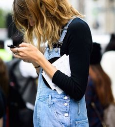 overalls | HarperandHarley