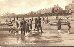 Newbiggin By The Sea 1922