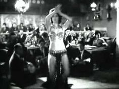 Boubouka Belly Dance - YouTube