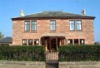 Fairfield House B&B, Dingwall, Ross-Shire, Highlands, Scotland. Holiday, Travel, Explore, Football, Golf, Walking
