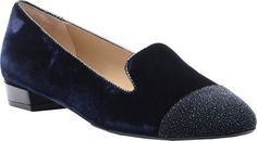 Women's Isola Coventry Cap Toe Loafer
