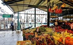 Rialto Market, Next At Home, Street View, Online Diary, Italy, December 2014, Children, Places, Carnival
