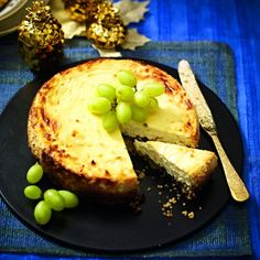 Savoury Cheesecake - Woman And Home