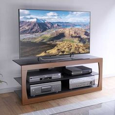 TSL-123-T - TV Stands - Home Entertainment - Products