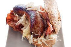 Broodje braadworst - Recept - Allerhande