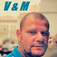 V&M - Fire by V & M on SoundCloud