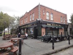 Barfly: Jack Ryan's, Beggars Bush, Dublin Dublin City, Beer Garden, Best Beer, The Good Place, Jar, Picnic Tables, Places, Sunlight, Irish