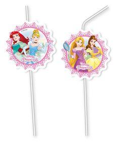 Disney Prinsessat- juomapillit