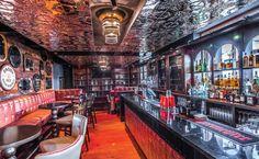 McGettigan's - Irish Pub with live music